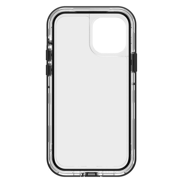 LifeProof Next Case - For iPhone 12/12 Pro 6.1in Black Crystal Product Image 4