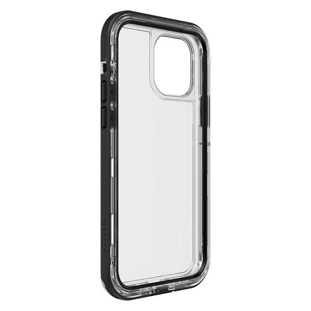 LifeProof Next Case - For iPhone 12/12 Pro 6.1in Black Crystal Product Image 5