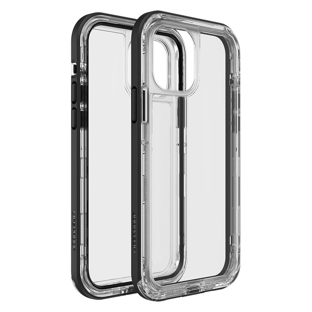 LifeProof Next Case - For iPhone 12/12 Pro 6.1in Black Crystal Product Image 6