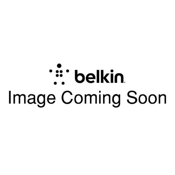 Belkin Smart LED USB-C to Lightning Cable - For Apple Devices - Black Main Product Image