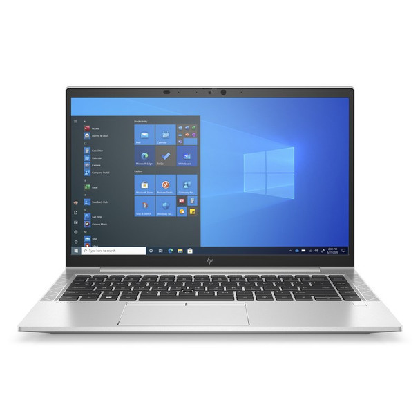 HP EliteBook 840 G8 14in Laptop i5-1135G7 8GB 256GB W10P 4G LTE Main Product Image