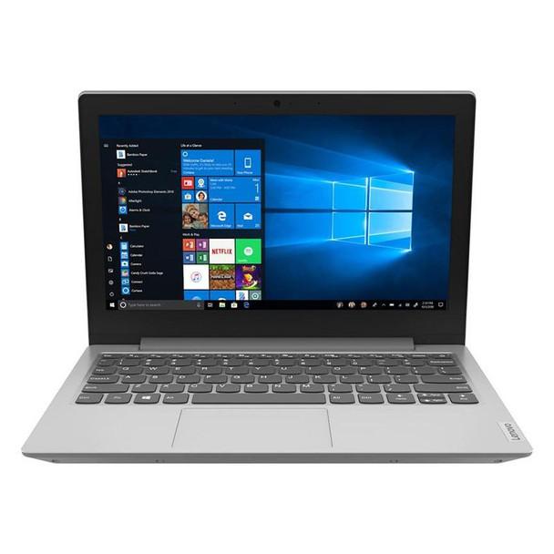 Lenovo IdeaPad Slim 1 11.6in Laptop Celeron N4020 4GB 64GB W10S Main Product Image