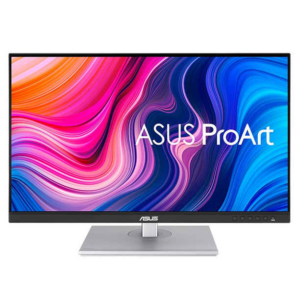 Asus ProArt PA279CV 27in 4K UHD HDR Professional IPS Monitor Product Image 2