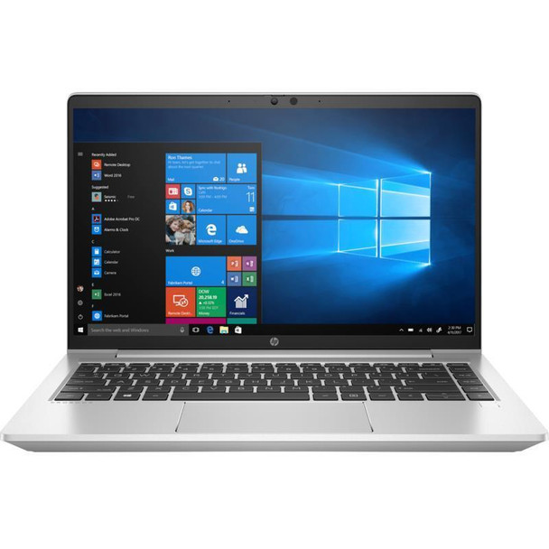Product image for HP ProBook 440 G8 14in i5-1135G7 8GB 256GB SSD W10P Laptop AusPCMarket