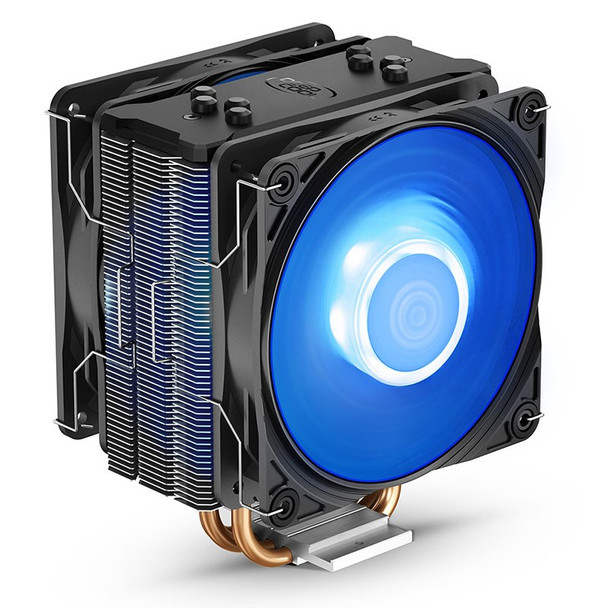 Deepcool GAMMAXX 400 PRO CPU Air Cooler Main Product Image