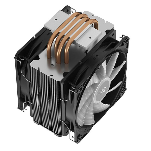 Deepcool GAMMAXX 400 PRO CPU Air Cooler Product Image 2