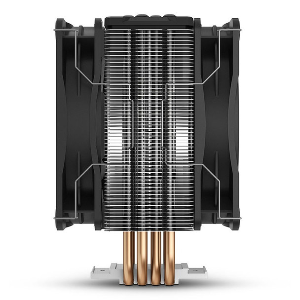 Deepcool GAMMAXX 400 PRO CPU Air Cooler Product Image 3