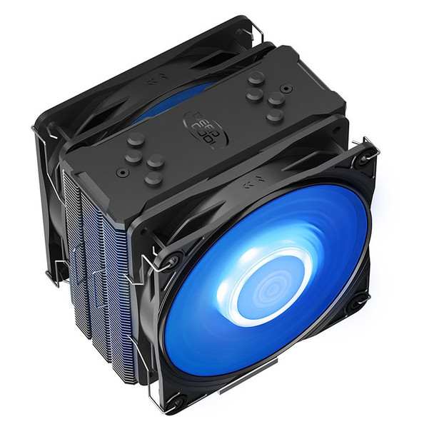 Deepcool GAMMAXX 400 PRO CPU Air Cooler Product Image 5