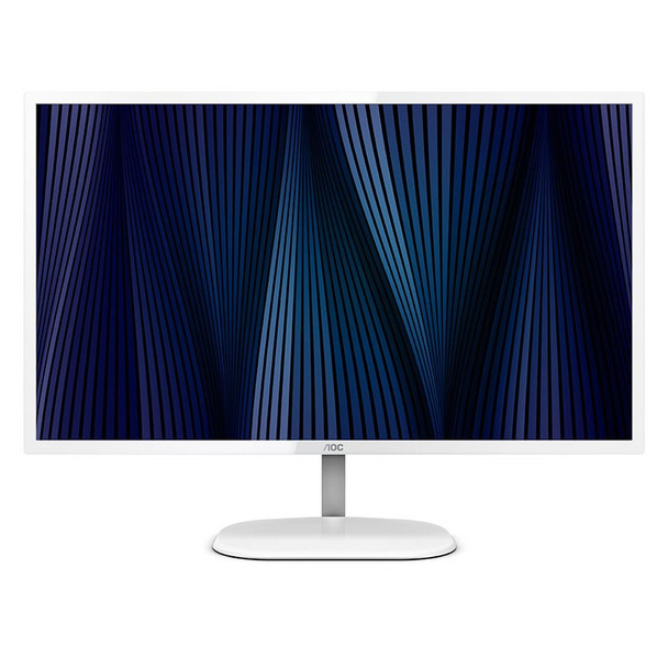 AOC Q32V3S/WS 31.5in WQHD 4ms 75Hz Adaptive Sync IPS Monitor Main Product Image