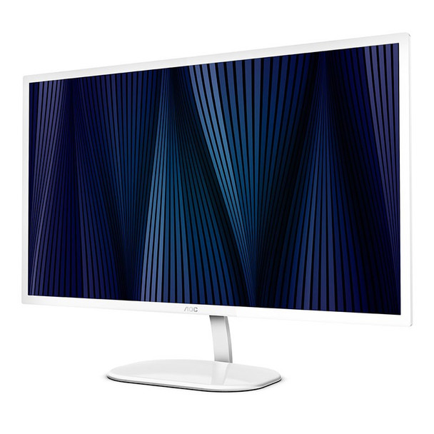 AOC Q32V3S/WS 31.5in WQHD 4ms 75Hz Adaptive Sync IPS Monitor Product Image 4