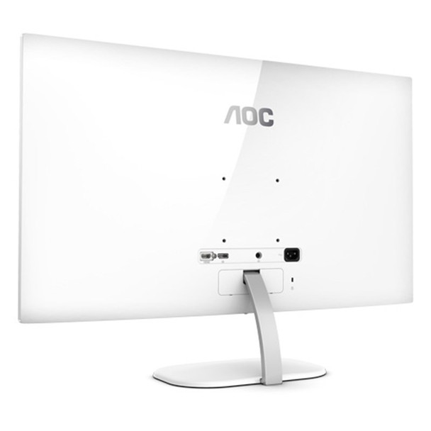 AOC Q32V3S/WS 31.5in WQHD 4ms 75Hz Adaptive Sync IPS Monitor Product Image 6