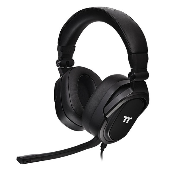 Thermaltake ARGENT H5 Stereo Gaming Headset Product Image 4