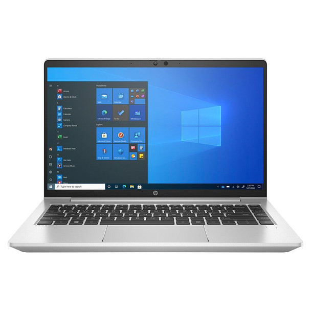 HP ProBook 640 G8 14in Laptop i7-1165G7 8GB 256GB W10P Main Product Image