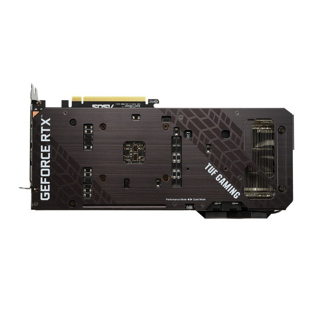 Asus GeForce RTX 3070 TUF Gaming 8GB Video Card Product Image 2