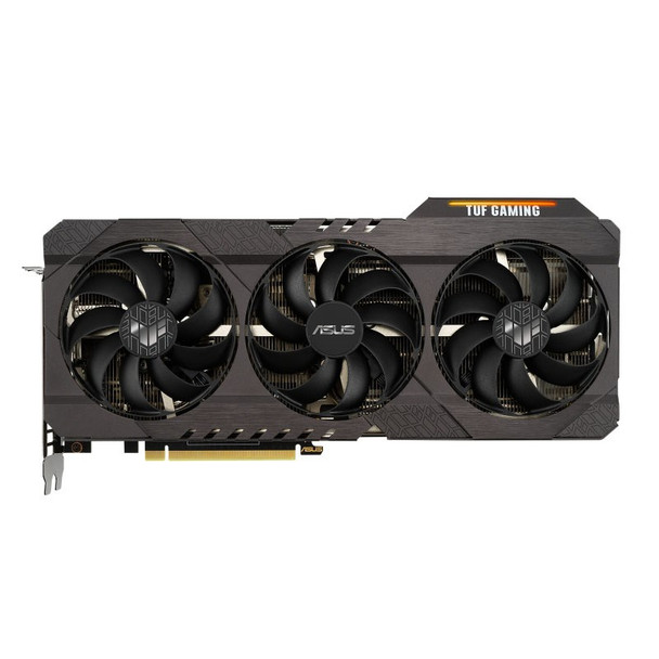 Asus GeForce RTX 3070 TUF Gaming 8GB Video Card Product Image 3