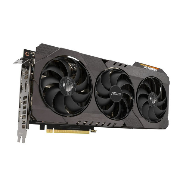 Asus GeForce RTX 3070 TUF Gaming 8GB Video Card Product Image 6