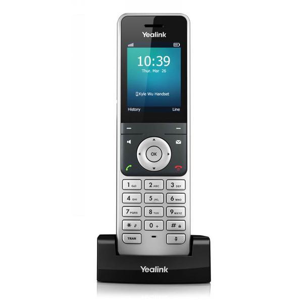 Yealink W56H Cordless DECT IP Phone Handset