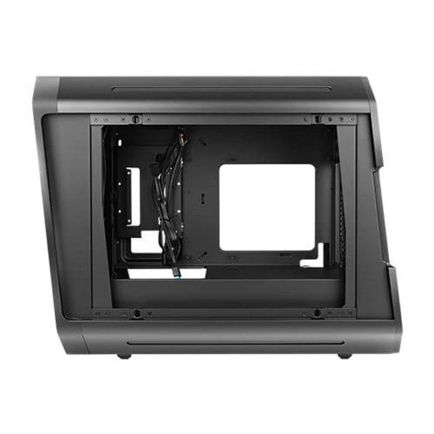 Antec Dark Cube Mid-Cube RGB Tempered Glass Micro-ATX Case Product Image 7