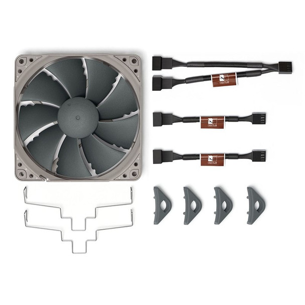 Noctua NA-FK1 Redux - Second Fan Upgrade Kit for NH-U12S-Redux Product Image 2