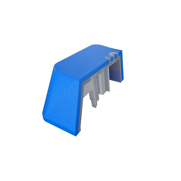 Corsair PBT DOUBLE-SHOT PRO Keycap Mod Kit - Elgato Blue Product Image 7