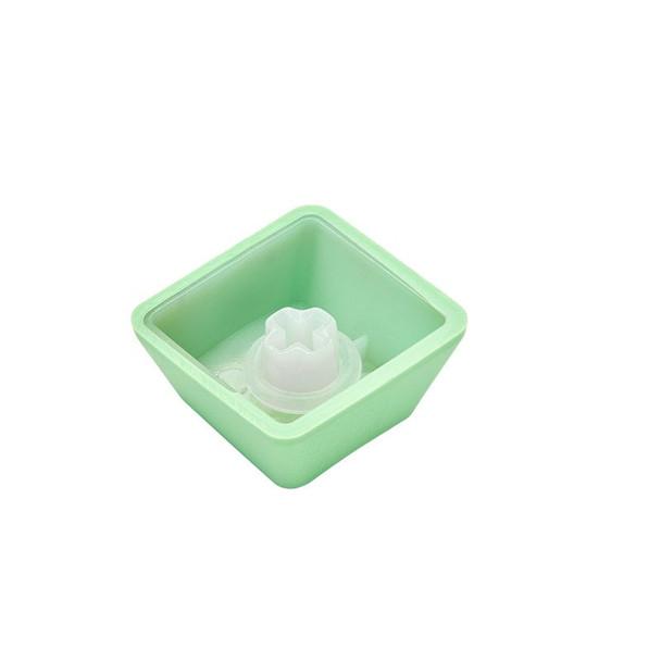 Corsair PBT DOUBLE-SHOT PRO Keycap Mod Kit - Mint Green Product Image 5