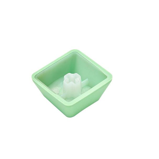 Corsair PBT DOUBLE-SHOT PRO Keycap Mod Kit - Mint Green Product Image 6