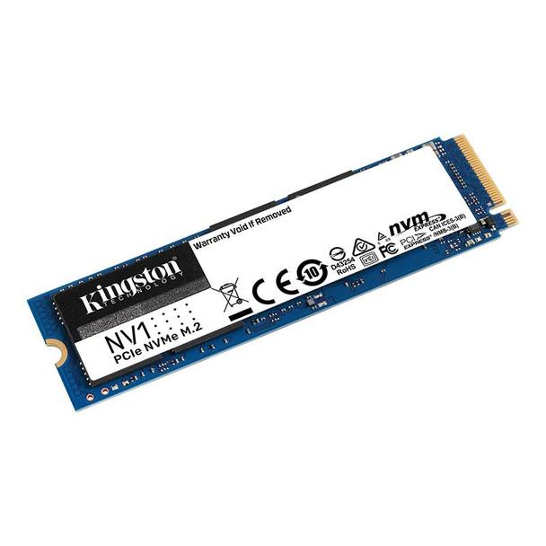 Kingston NV1 1TB PCIe 3.0 NVMe M.2 2280 SSD - SNVS/1000G Product Image 3