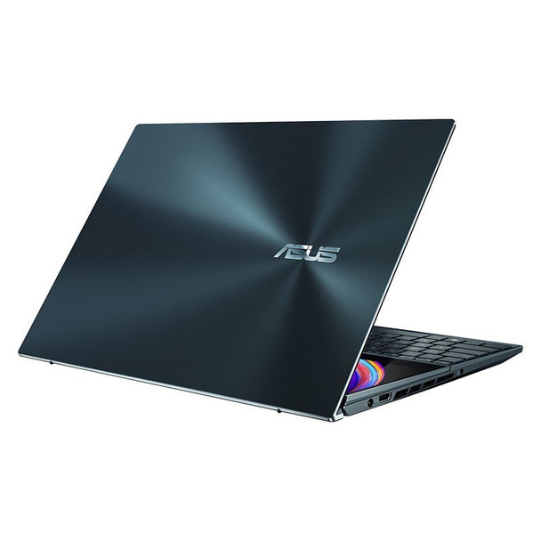 Asus ZenBook Pro Duo 15 UX582 15.6in Laptop i7-10870H 16GB 1TB RTX3070 W10H Touch Product Image 3