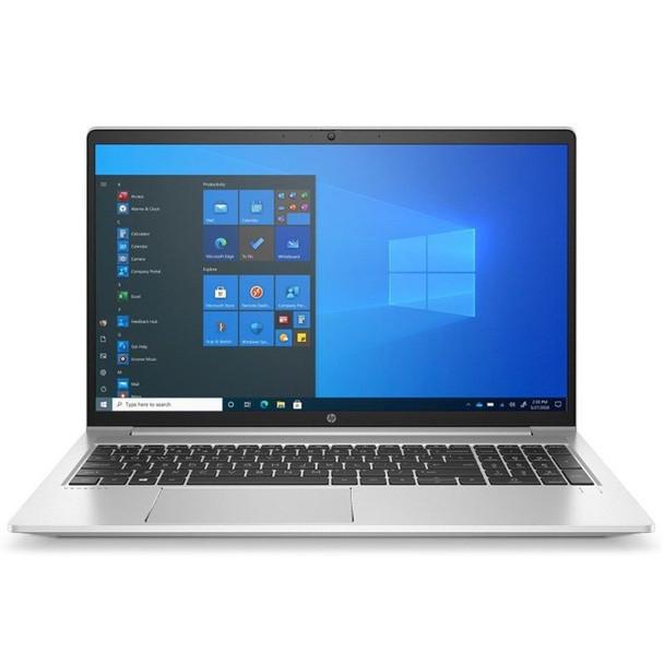 HP ProBook 450 G8 15.6in Laptop i5-1135G7 16GB 512GB SSD W10P Main Product Image