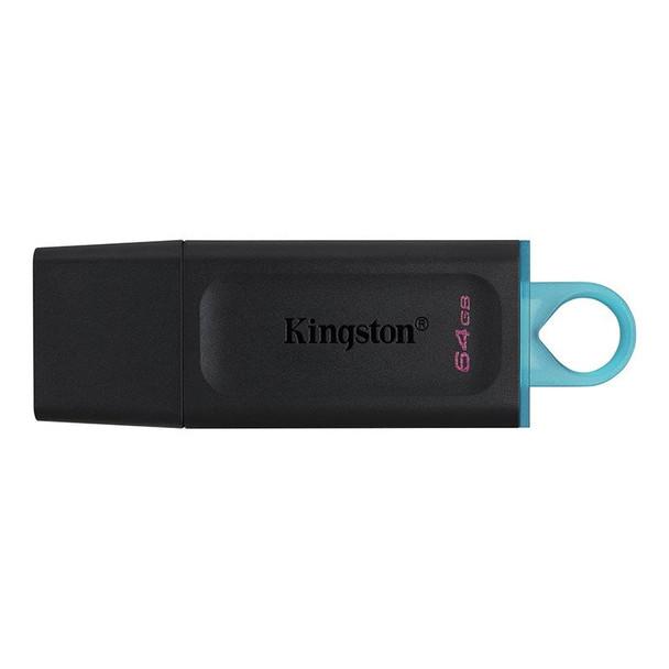 Kingston 64GB DataTraveler Exodia USB 3.0 Flash Drive Main Product Image