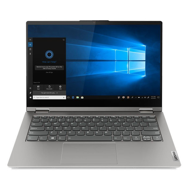 Lenovo ThinkBook 14s Yoga ITL 14in 2-in-1 Laptop i5-1135G7 8GB 256GB W10P Touch Product Image 5