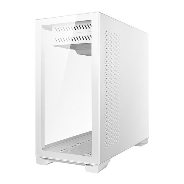 Antec P120 Crystal White Tempered Glass ATX Case Product Image 6