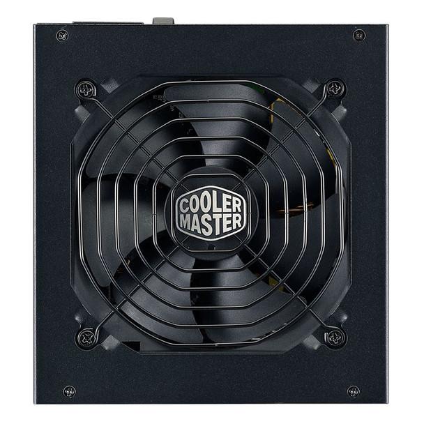 Cooler Master MWE Gold V2 650W 80+ Gold Fully Modular Power Supply Product Image 2