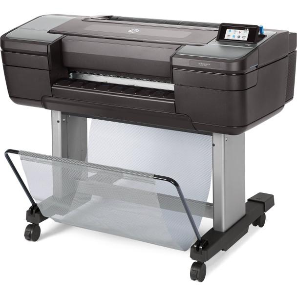 Product image for HP DesignJet Z6 24 Inch Postscript Printer