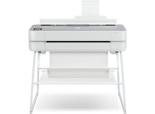 Product image for HP DesignJet Studio 24 Inch Printer - Steel