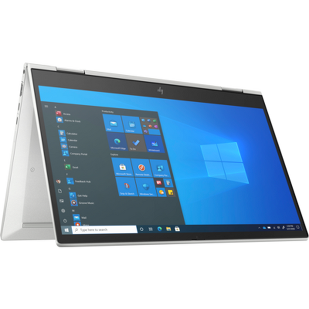 Product image for HP EliteBook 830 X360 G8 i5-1135 8GB - 256GB SSD - 13.3 FHD LED Bv Touch - Win10Pro - 3YRS