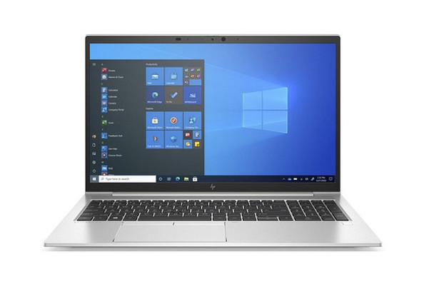 Product image for HP EliteBook 850 G8 i5-1135 8GB - 256GB SSD - 15.6in FHD Ag - LTE - WiFi - BT - W10P - 3YRS