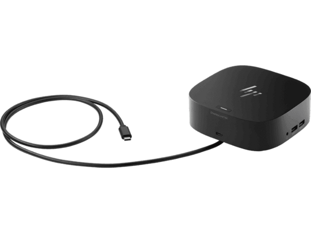 Product image for HP USB-C/A Universal Dock G2