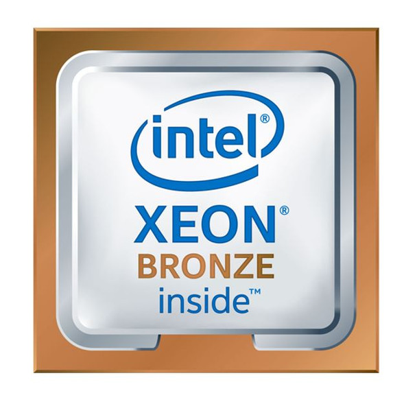 Lenovo ThinkSystem 2nd CPU Kit (Intel Xeon Bronze 3204 6C 85W 1.9GHz)  Main Product Image