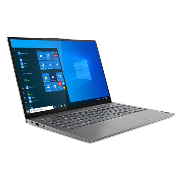 Lenovo ThinkBook 13s G2 ITL 13in FHD Laptop i5-1135G7 8GB 256GB Iris Xe W10P Product Image 2