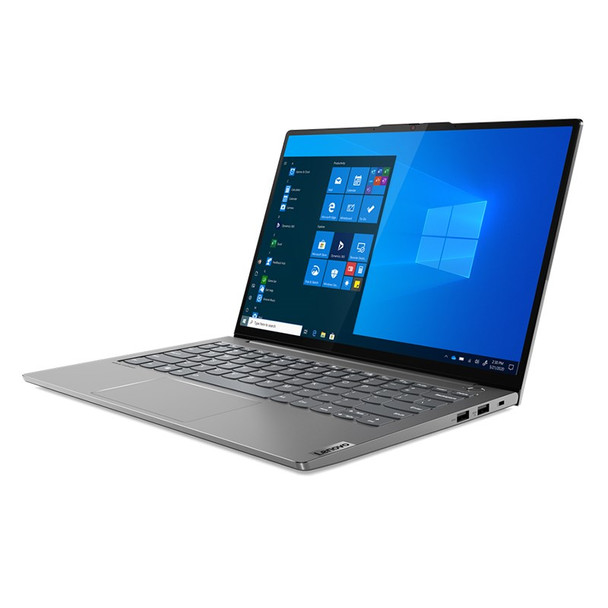 Lenovo ThinkBook 13s G2 ITL 13in FHD Laptop i5-1135G7 8GB 256GB Iris Xe W10P Product Image 3