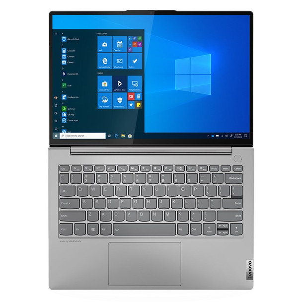 Lenovo ThinkBook 13s G2 ITL 13in FHD Laptop i5-1135G7 8GB 256GB Iris Xe W10P Product Image 4