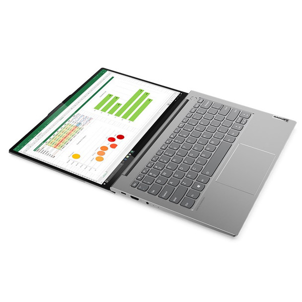 Lenovo ThinkBook 13s G2 ITL 13in FHD Laptop i5-1135G7 8GB 256GB Iris Xe W10P Product Image 5