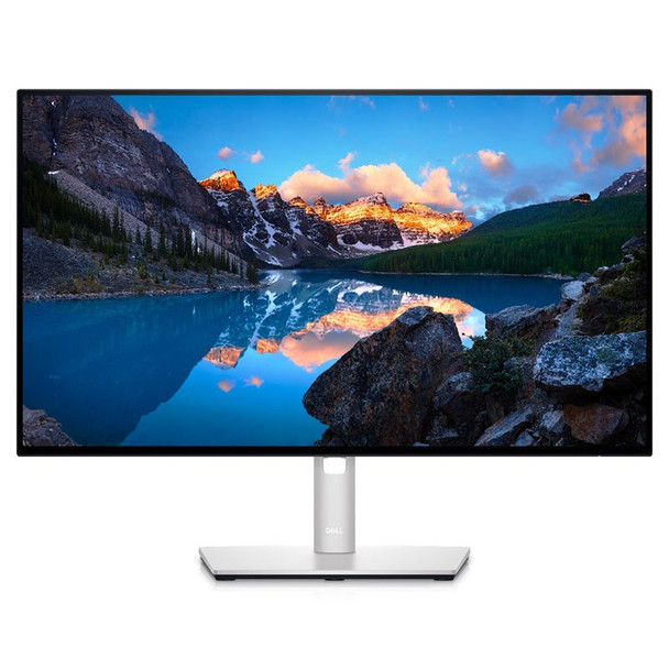 Dell UltraSharp U2422HE 23.8in FHD IPS WLED Monitor with USB-C Hub Main Product Image