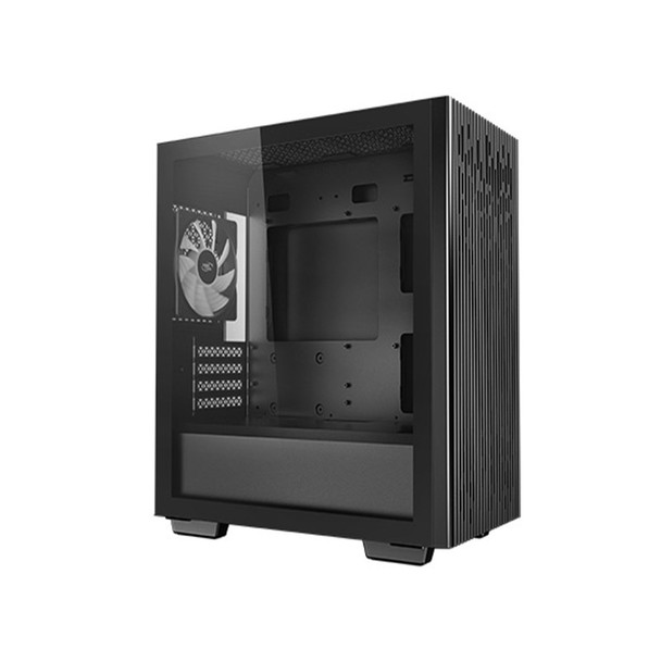 Deepcool Matrexx 40 3FS Tempered Glass Micro-ATX Case Product Image 2