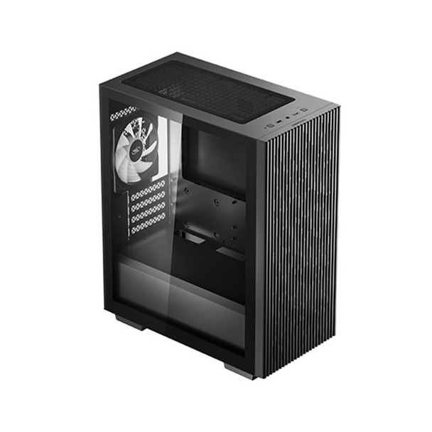 Deepcool Matrexx 40 3FS Tempered Glass Micro-ATX Case Product Image 4