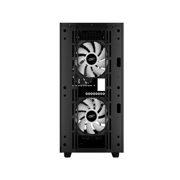 Deepcool Matrexx 40 3FS Tempered Glass Micro-ATX Case Product Image 6