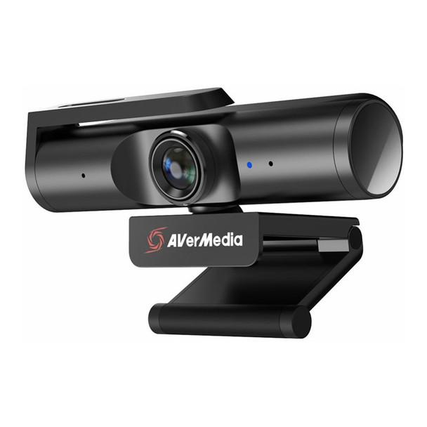 AVermedia 513 4K Ultra HD Live Streamer Webcam Product Image 2