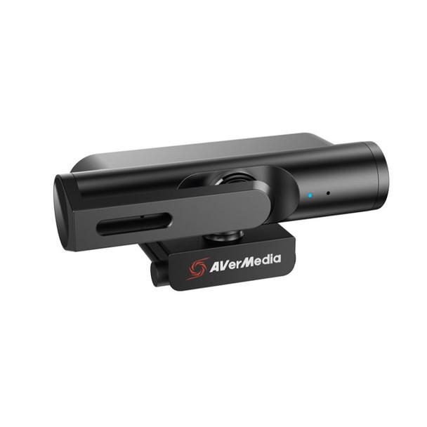 AVermedia 513 4K Ultra HD Live Streamer Webcam Product Image 3