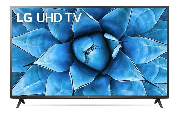 LG 43UN731C 43in 4K UHD 16/7 350nit Smart Commercial TV Main Product Image